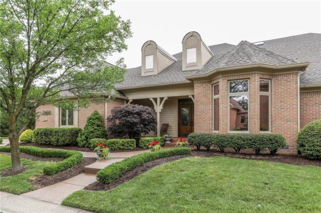 1562 Hazelwood Court E, Greenwood, IN 46143 (MLS #21496565) :: Indy Plus Realty Group- Keller Williams
