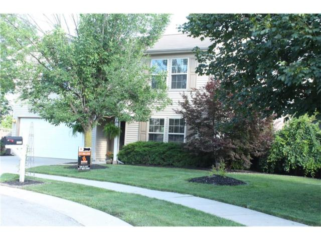 3009 Galena Court, Cicero, IN 46034 (MLS #21500417) :: The Gutting Group LLC