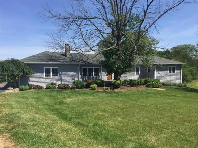 7832 S 650 W, Pendleton, IN 46064 (MLS #21500501) :: The Gutting Group LLC
