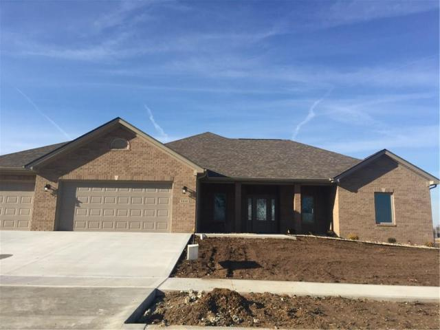 5646 Poplar Woods Court, Columbus, IN 47203 (MLS #21502497) :: The ORR Home Selling Team