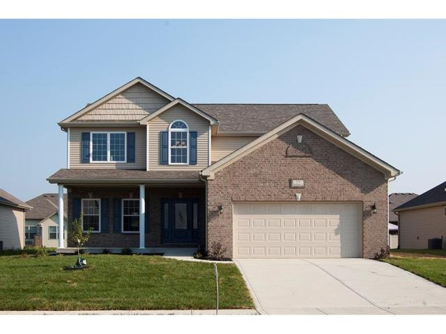 2556 Daffodil Court E, Columbus, IN 47201 (MLS #21504329) :: Indy Plus Realty Group- Keller Williams