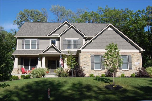 3293 Streamside Drive, Greenwood, IN 46143 (MLS #21505469) :: FC Tucker Company