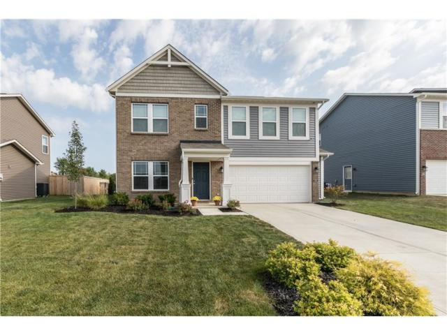 6354 Fawn Way, Mc Cordsville, IN 46055 (MLS #21506296) :: RE/MAX Ability Plus