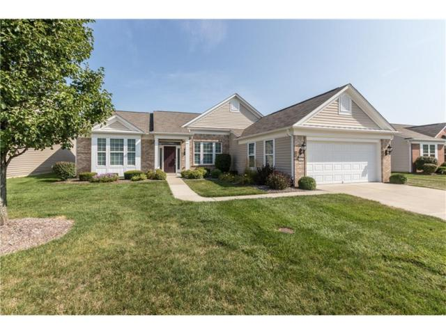 16228 Oliver Street, Fishers, IN 46037 (MLS #21506331) :: Indy Plus Realty Group- Keller Williams