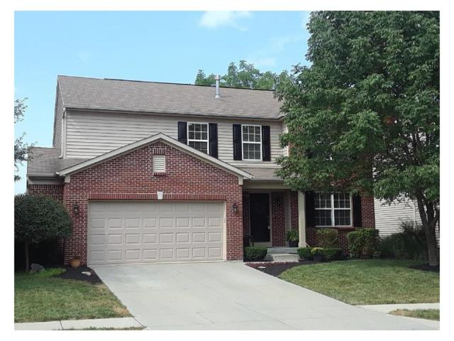 14406 Chapelwood Lane, Fishers, IN 46037 (MLS #21506367) :: Indy Scene Real Estate Team