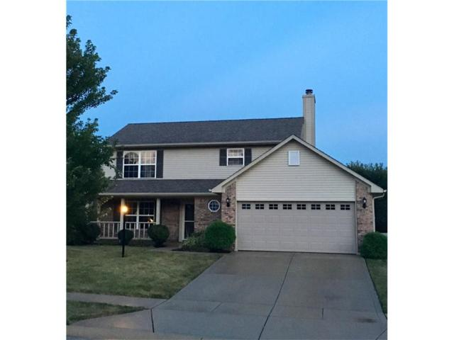 256 Brooks Bend, Brownsburg, IN 46112 (MLS #21507282) :: Mike Price Realty Team - RE/MAX Centerstone