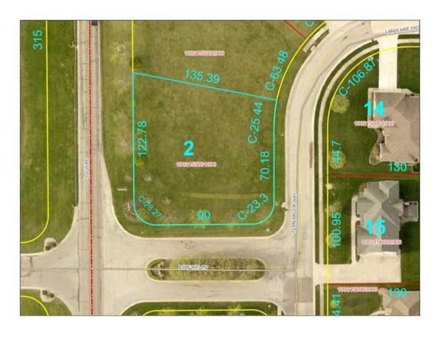 Lot 2 Fern Brook Way, Muncie, IN 47304 (MLS #21510155) :: Mike Price Realty Team - RE/MAX Centerstone
