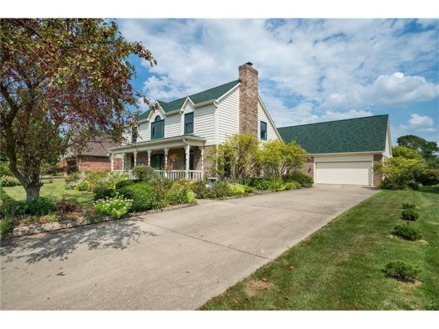 2331 S Quiet Court, Indianapolis, IN 46239 (MLS #21510277) :: Indy Plus Realty Group- Keller Williams