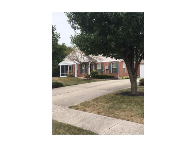 6146 Eagle Village Drive, Indianapolis, IN 46234 (MLS #21510837) :: AR/haus Group Realty