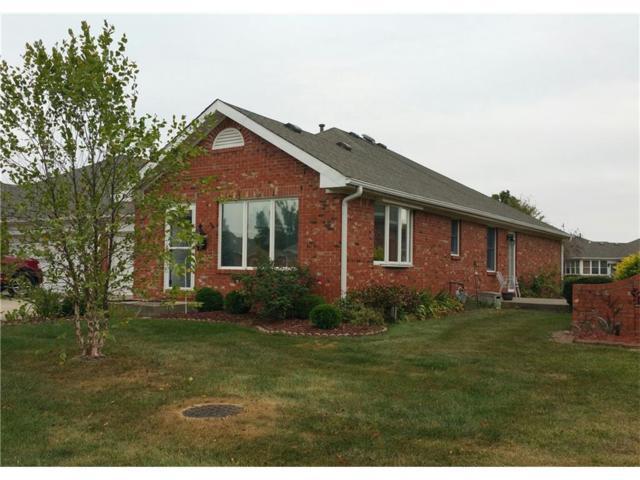 349 N Vinewood Drive N, Brownsburg, IN 46112 (MLS #21511117) :: Indy Scene Real Estate Team