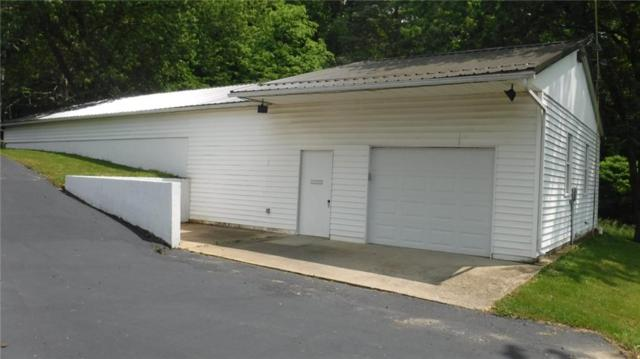 4252 N Centennial Drive, Bloomington, IN 47404 (MLS #21511437) :: Indy Plus Realty Group- Keller Williams