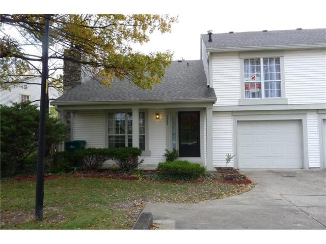 2562 Chaseway Court, Indianapolis, IN 46268 (MLS #21511576) :: Indy Scene Real Estate Team