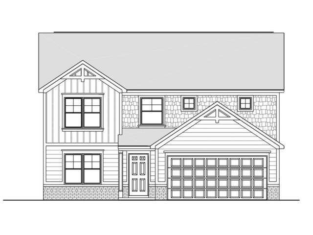 741 Abbey Road, Pittsboro, IN 46167 (MLS #21512211) :: Heard Real Estate Team