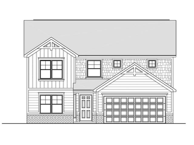 771 Penny Lane, Pittsboro, IN 46167 (MLS #21512227) :: Heard Real Estate Team