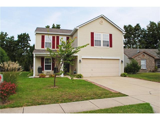 8238 Spring Wind Drive, Indianapolis, IN 46239 (MLS #21512302) :: Indy Plus Realty Group- Keller Williams