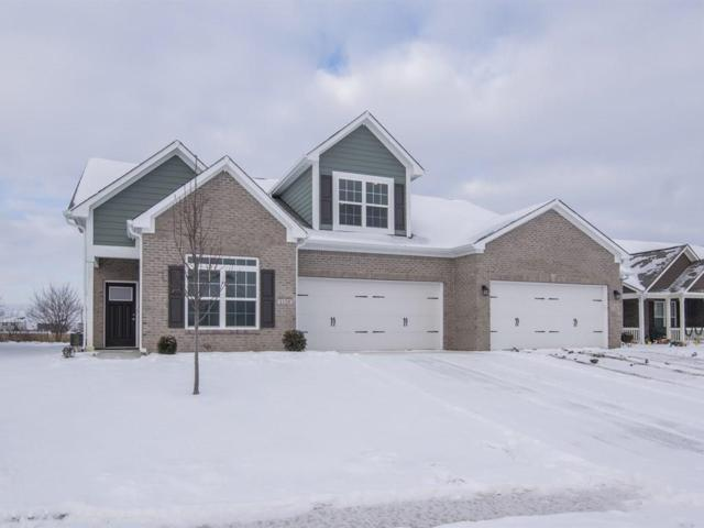 1132 Harrier Lane, Greenwood, IN 46143 (MLS #21513008) :: Indy Scene Real Estate Team