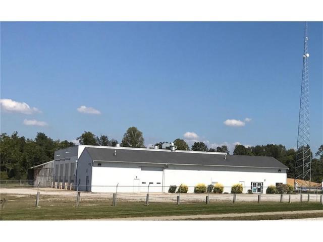 1116 W County Road 450 N, Brazil, IN 47834 (MLS #21513146) :: Indy Plus Realty Group- Keller Williams