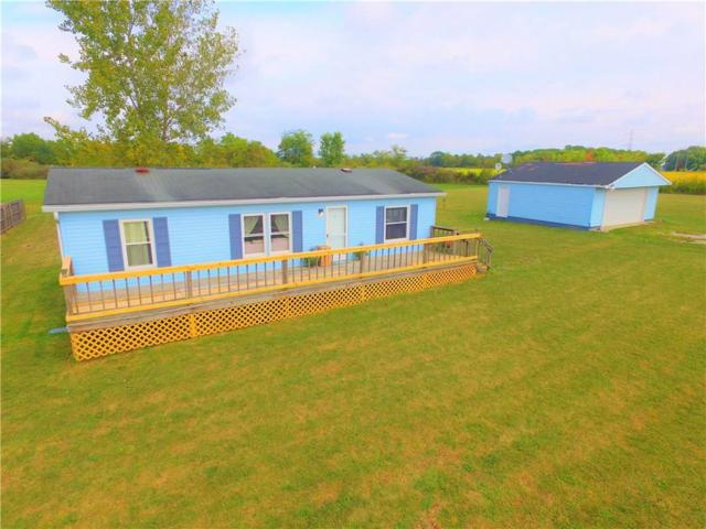 5982 E Rinker Road, Mooresville, IN 46158 (MLS #21513741) :: Heard Real Estate Team