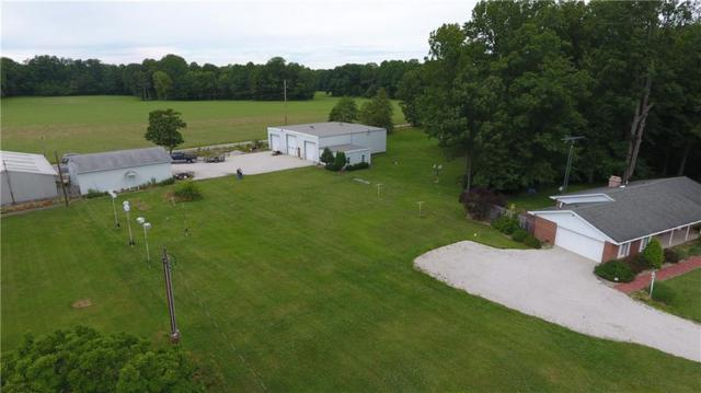 14759 N State Road 59, Carbon, IN 47837 (MLS #21513774) :: FC Tucker Company