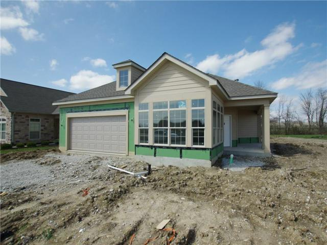 5814 Edelle Drive, Indianapolis, IN 46237 (MLS #21513813) :: The Evelo Team