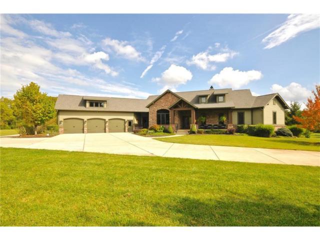 16311 Joliet Road, Westfield, IN 46074 (MLS #21514181) :: Heard Real Estate Team