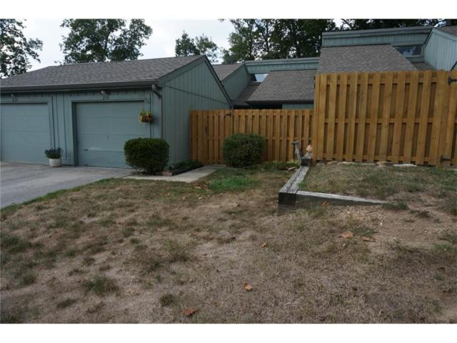 218 Sugarwood Lane, Avon, IN 46123 (MLS #21514221) :: The Evelo Team