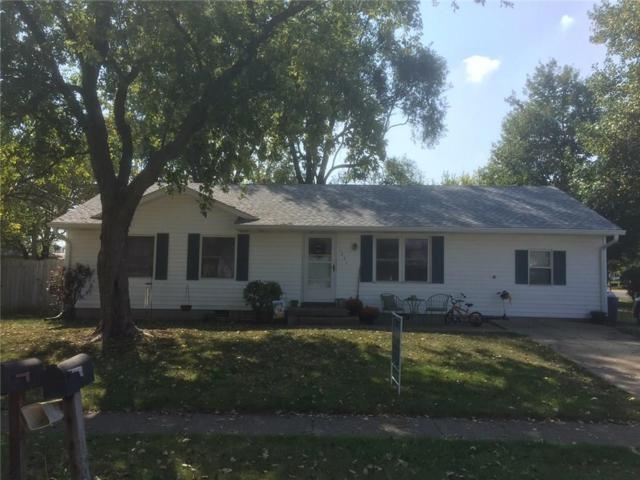 1231 Victoria Drive, Lebanon, IN 46052 (MLS #21514282) :: Indy Plus Realty Group- Keller Williams