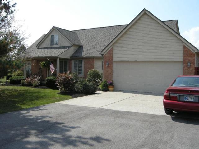 936 N County Road 500 E, Avon, IN 46123 (MLS #21514334) :: Heard Real Estate Team