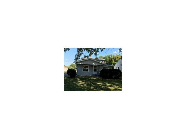 519 N Meridian Street, Pittsboro, IN 46167 (MLS #21514533) :: Heard Real Estate Team
