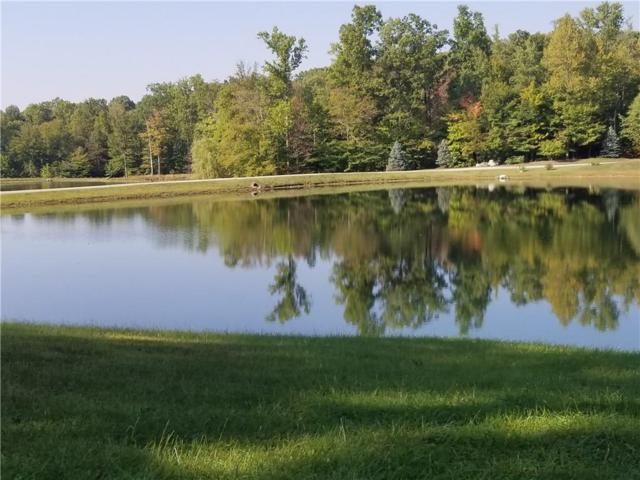 1643 S Pine Ridge Drive, Martinsville, IN 46151 (MLS #21515051) :: Mike Price Realty Team - RE/MAX Centerstone
