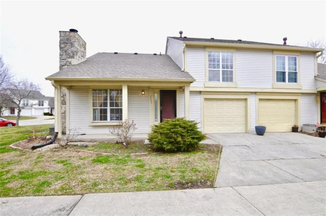 2533 Fox Valley Place, Indianapolis, IN 46268 (MLS #21516420) :: The ORR Home Selling Team