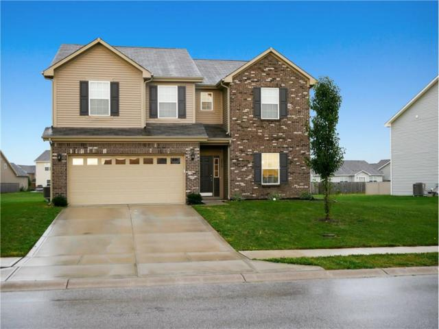 2819 Arklow Way, Brownsburg, IN 46112 (MLS #21517958) :: Mike Price Realty Team - RE/MAX Centerstone