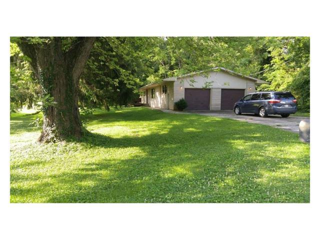 316 Melrose Avenue, Greencastle, IN 46135 (MLS #21518549) :: Indy Plus Realty Group- Keller Williams