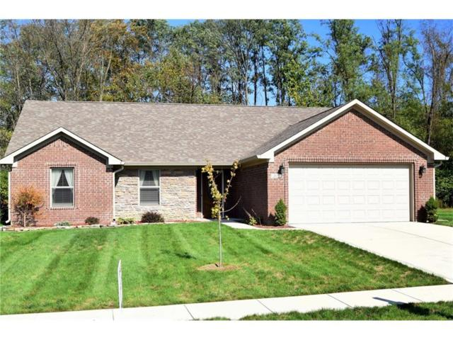 4870 E Clearview Drive, Mooresville, IN 46158 (MLS #21518689) :: Heard Real Estate Team