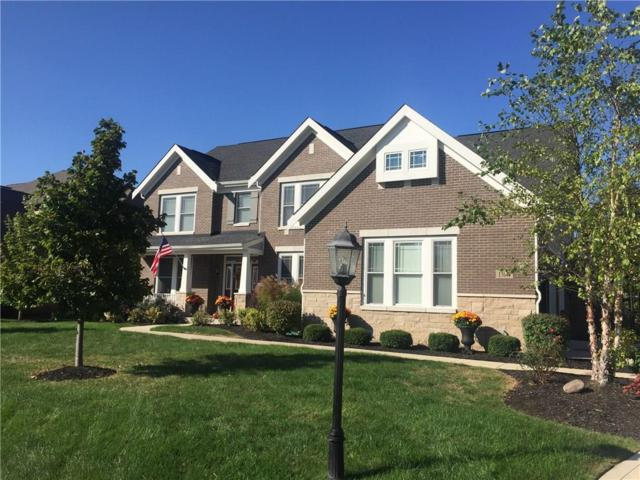 13640 Perched Owl Run, Mc Cordsville, IN 46055 (MLS #21518706) :: The Gutting Group LLC