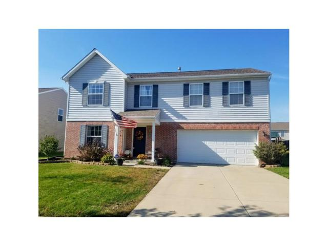 18769 Planer Drive, Noblesville, IN 46062 (MLS #21518860) :: Mike Price Realty Team - RE/MAX Centerstone