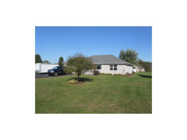 6090 E Smokey View Lane W, Mooresville, IN 46158 (MLS #21519210) :: Heard Real Estate Team