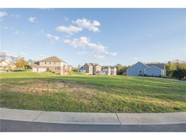 11379 Sea Side Drive, Fishers, IN 46040 (MLS #21519403) :: The Gutting Group LLC
