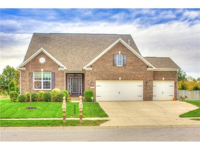 2863 Chalbury Drive, Plainfield, IN 46168 (MLS #21519651) :: Heard Real Estate Team