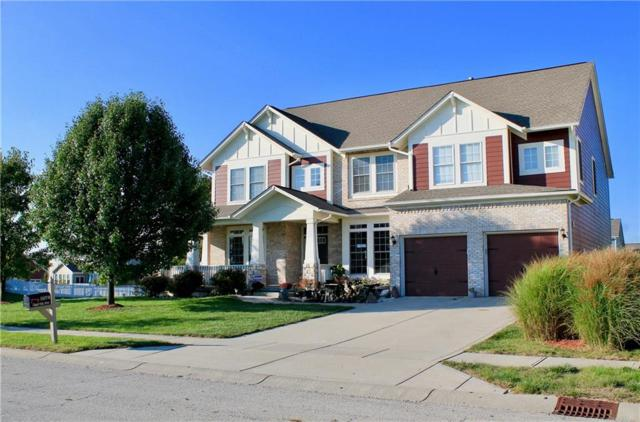 11078 Chapel Park Drive N, Noblesville, IN 46060 (MLS #21519813) :: Indy Scene Real Estate Team