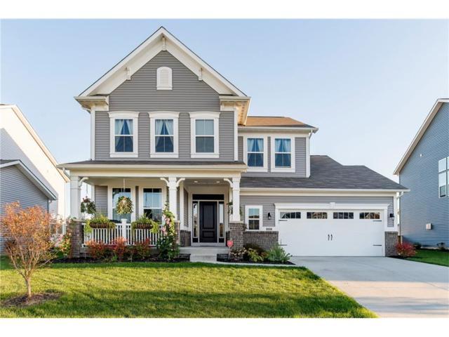 6309 Falcon Lane, Zionsville, IN 46077 (MLS #21520016) :: Len Wilson & Associates