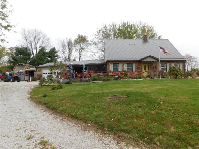 5646 Spearsville Road, Morgantown, IN 46160 (MLS #21522184) :: RE/MAX Ability Plus