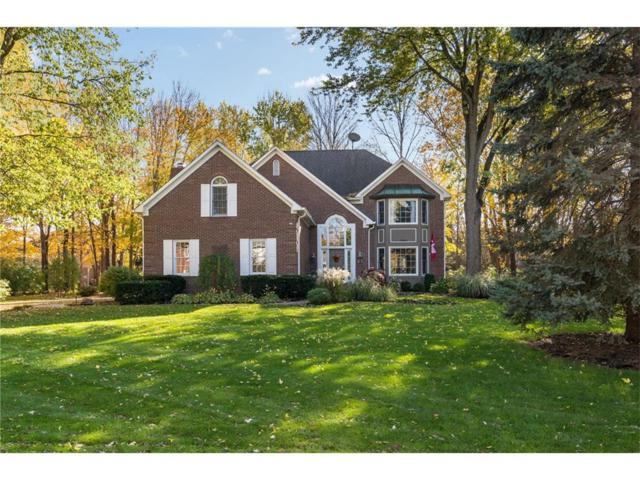 11845 Discovery Circle, Indianapolis, IN 46236 (MLS #21522823) :: The Evelo Team