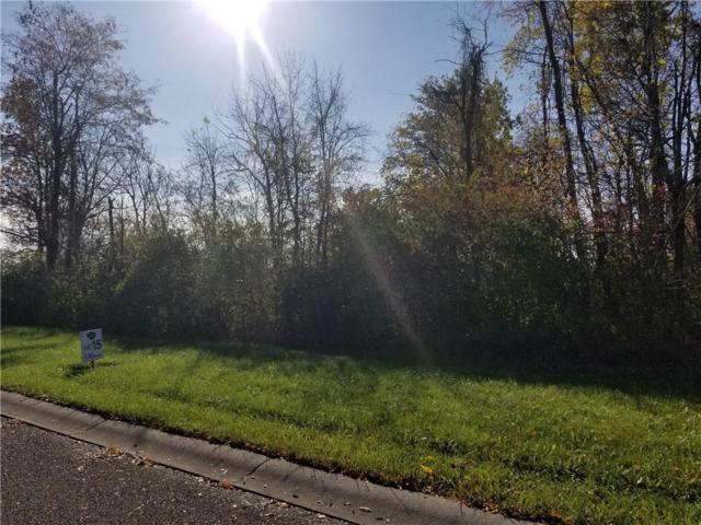 8316 N Twisted Oak Drive, Martinsville, IN 46151 (MLS #21523035) :: The ORR Home Selling Team