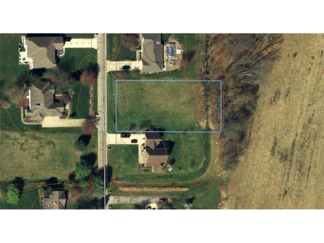 2885 Sunderland Drive, Martinsville, IN 46151 (MLS #21523525) :: Indy Plus Realty Group- Keller Williams