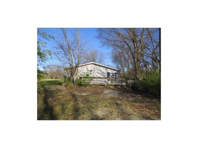 3792 E 600 N, Alexandria, IN 46001 (MLS #21523821) :: The ORR Home Selling Team