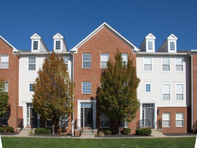 1111 Cavendish Drive, Carmel, IN 46032 (MLS #21524072) :: Indy Scene Real Estate Team