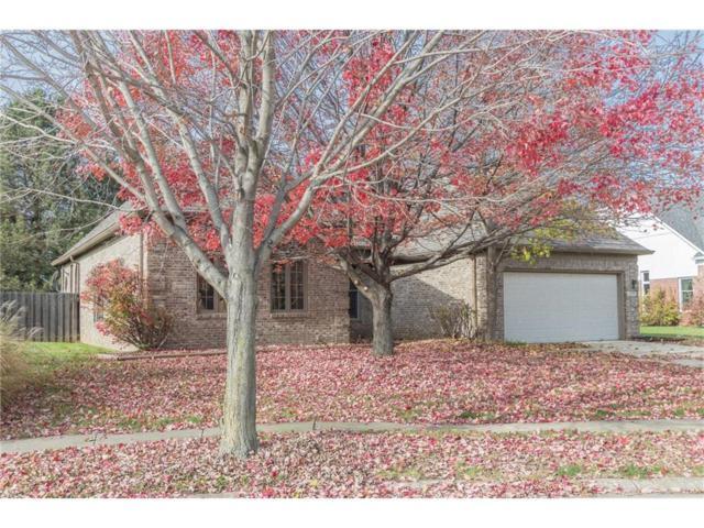 11634 Rose Court, Carmel, IN 46033 (MLS #21524825) :: Indy Scene Real Estate Team