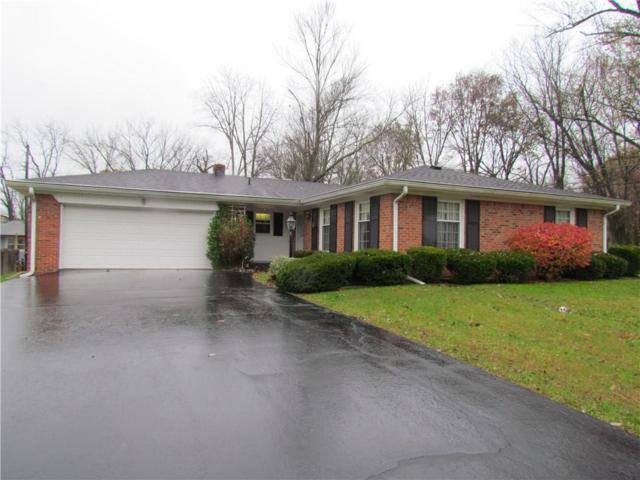 97 Orchard Lane, Danville, IN 46122 (MLS #21525018) :: Heard Real Estate Team