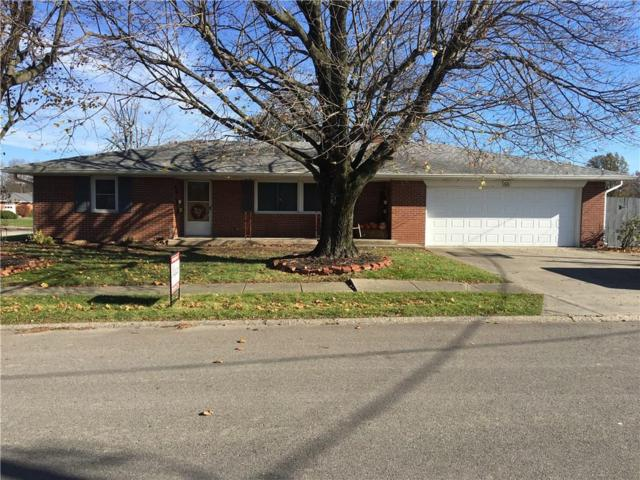 426 Brookside Road, Lapel, IN 46051 (MLS #21525169) :: The Evelo Team